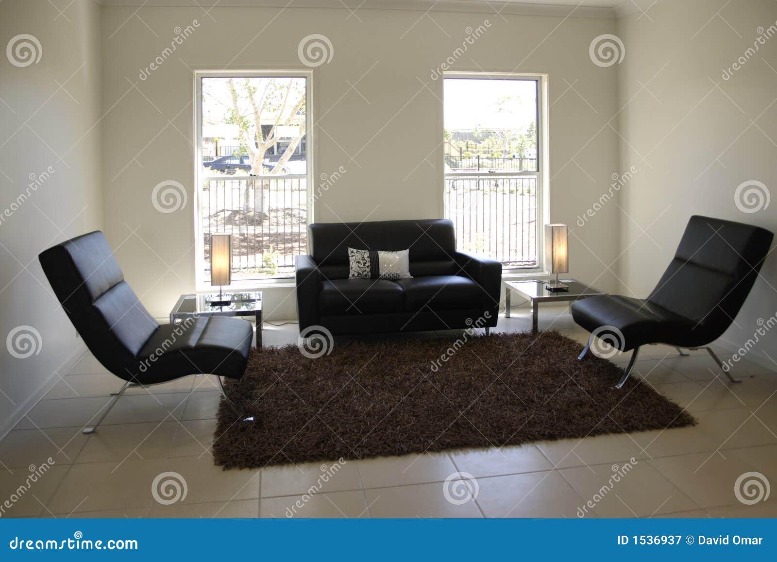 Feng Shui - Sitting Room