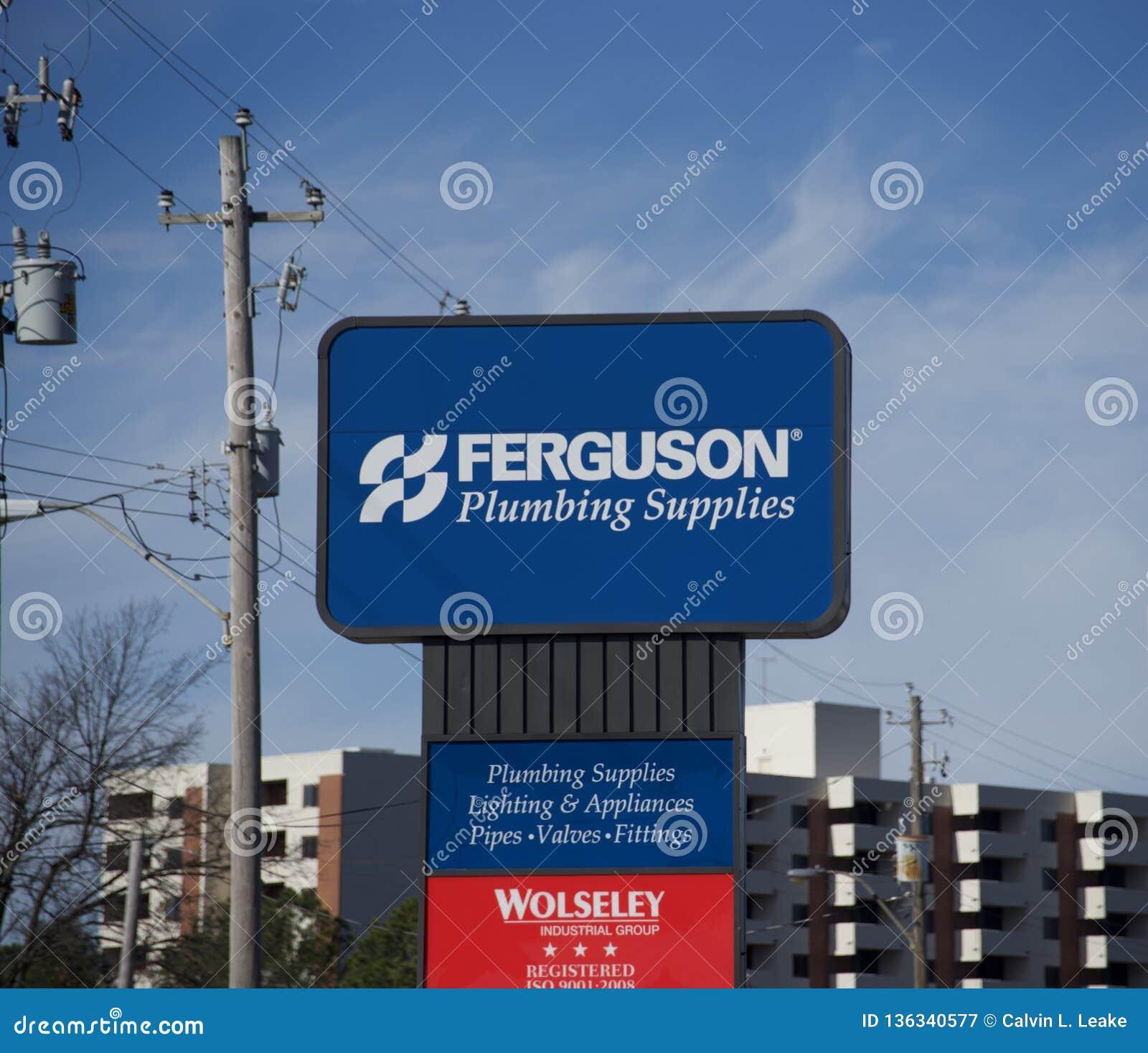 Ferguson паяя поставки, Мемфис, TN