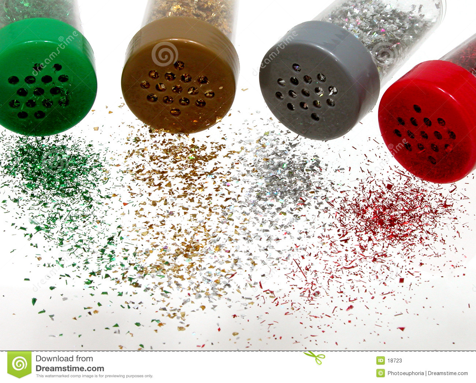 Feriado & sazonal: Glitter do Natal