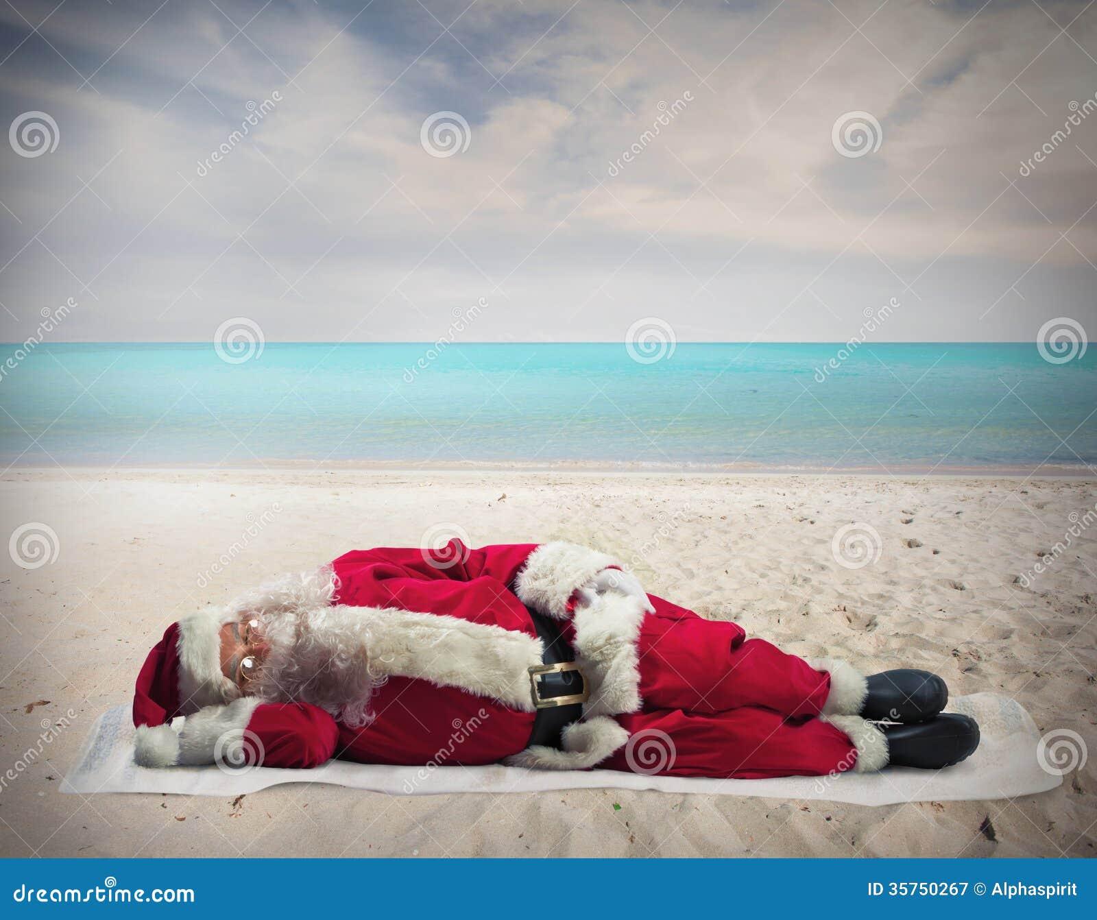 Feriado de Santa Claus
