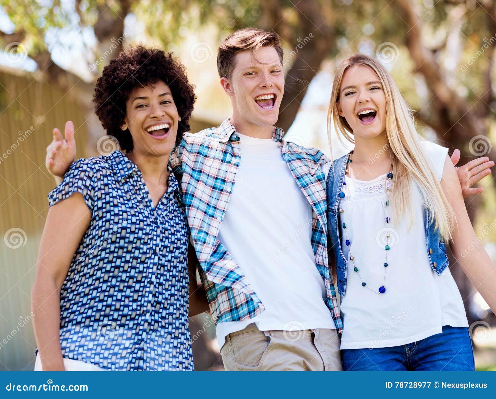 Ferie-, semester-, förälskelse- och kamratskapbegrepp