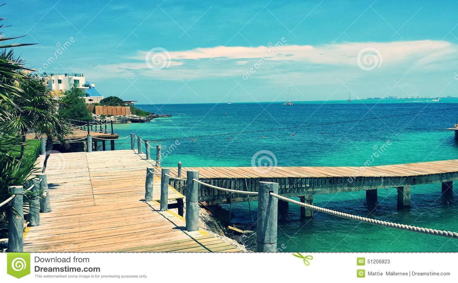 Ferien Cancun Mexiko