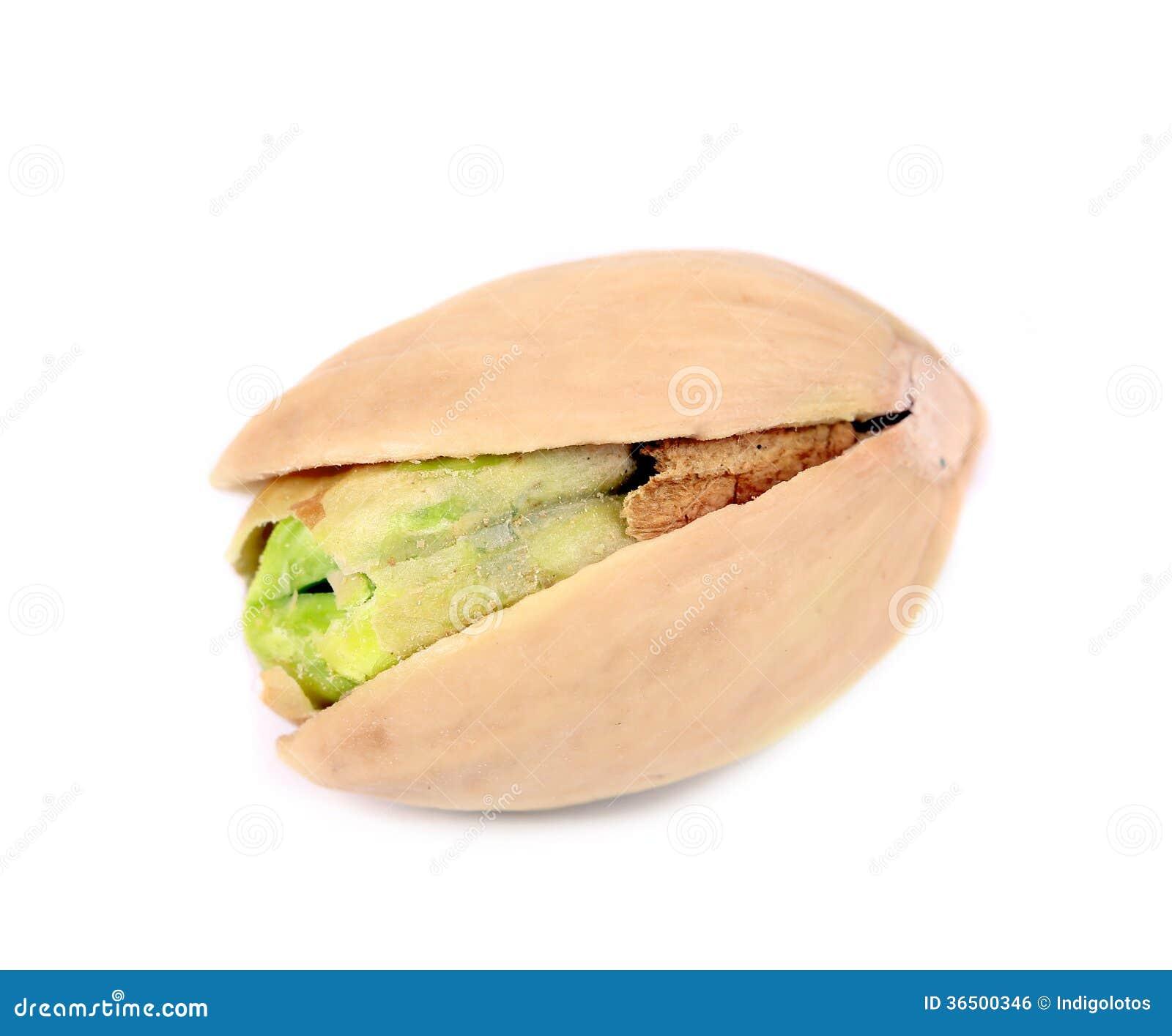 Fermez-vous des pistaches.