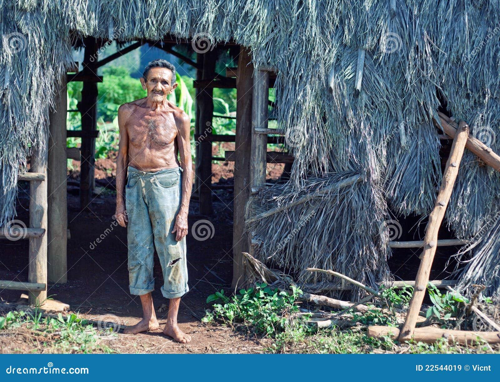 Fermier cubain
