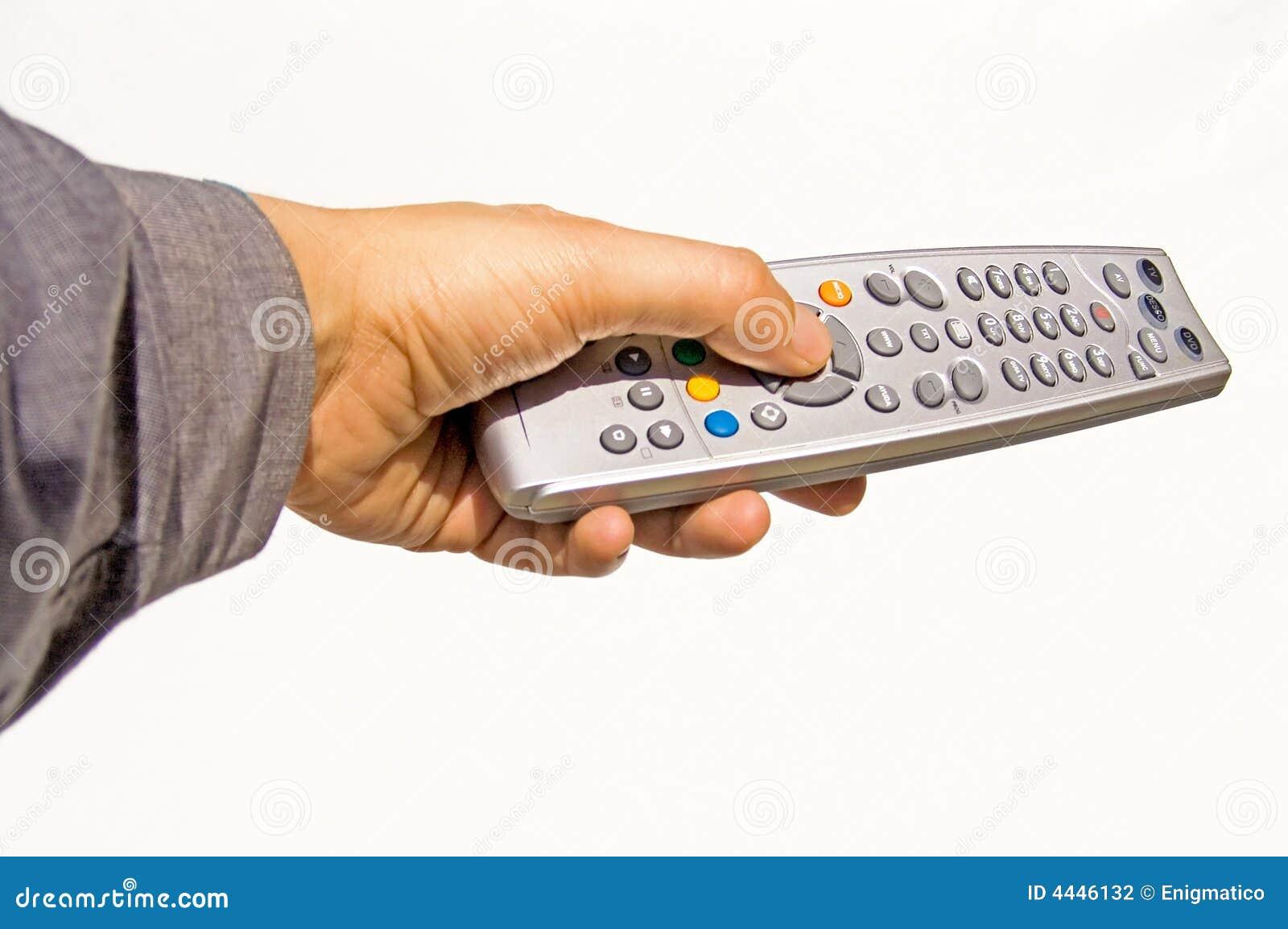 FernfernsehsteuerTechnologie