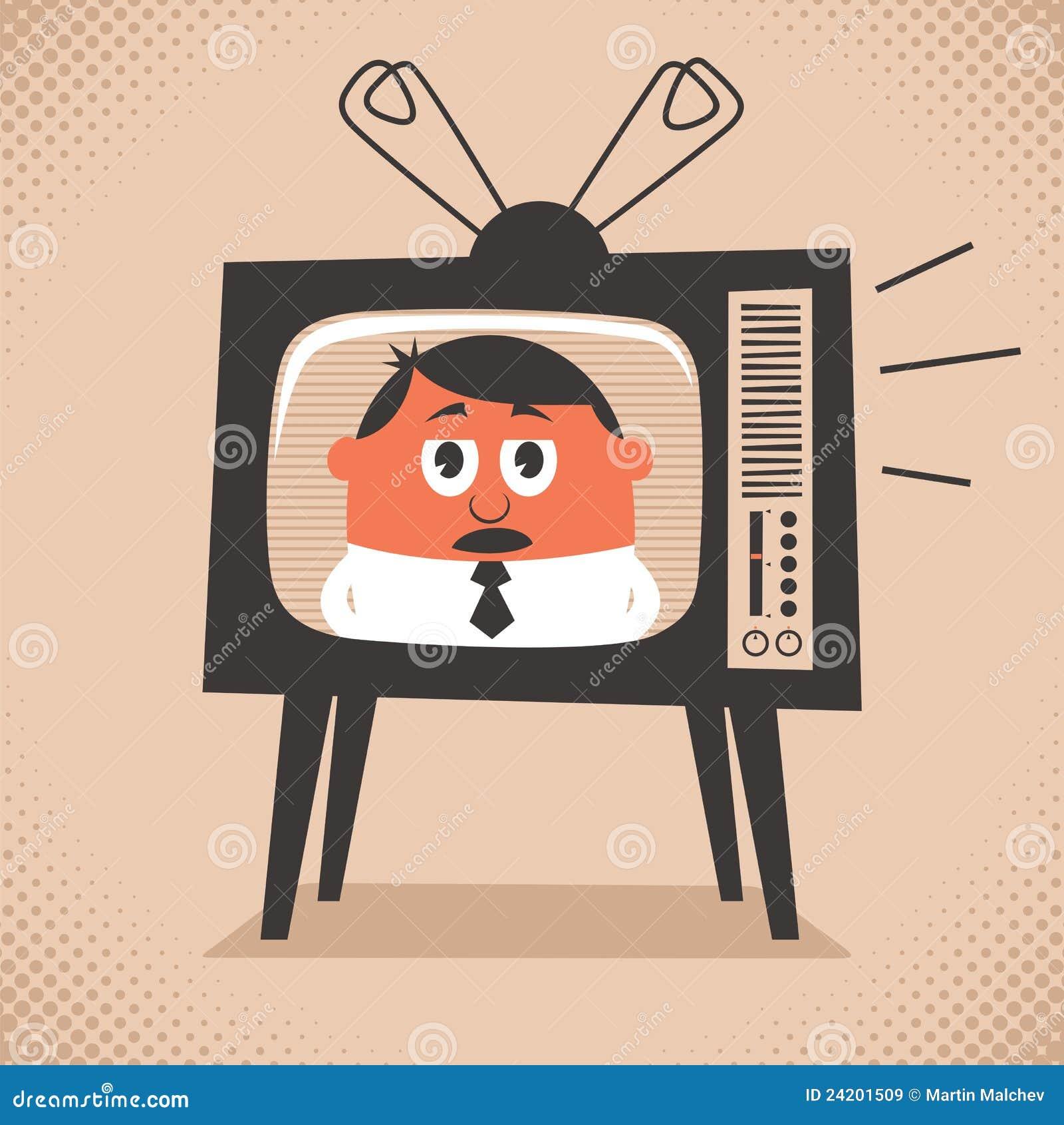 Fernsehnachrichten