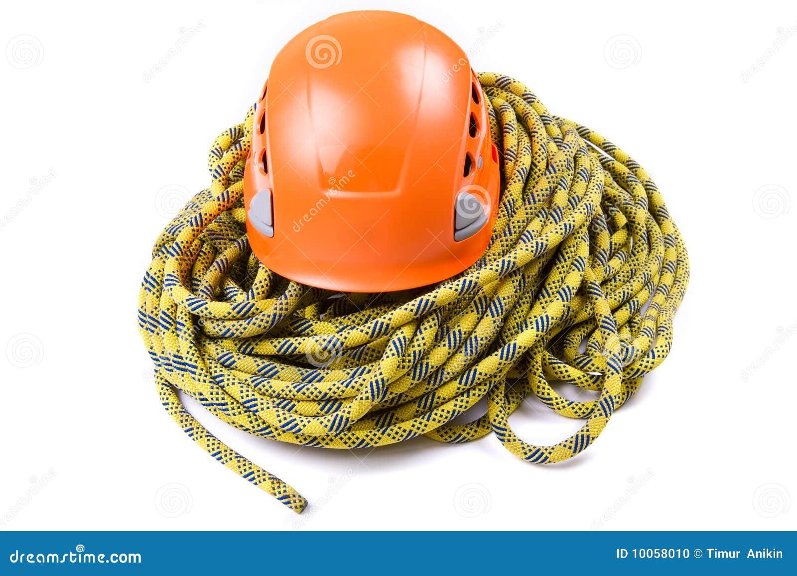 Ferramentas do acesso da corda