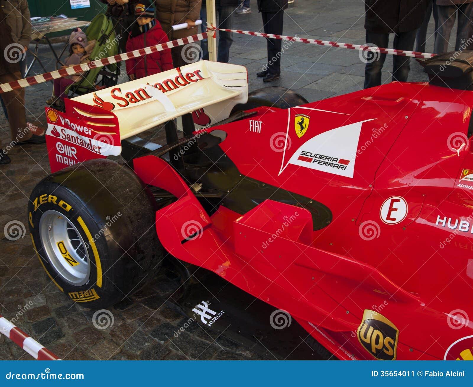 Ferrari editorial photo image 35654011 for Ferrari christmas