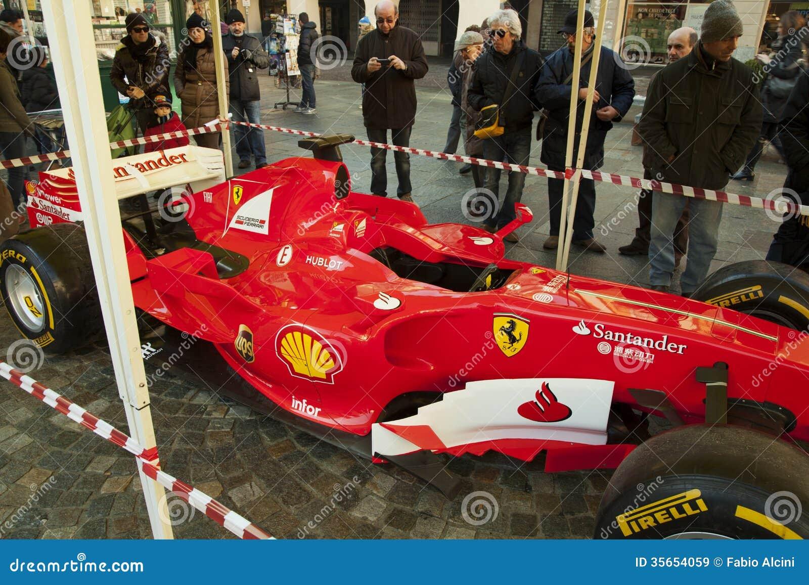 Ferrari editorial stock image image 35654059 for Ferrari christmas