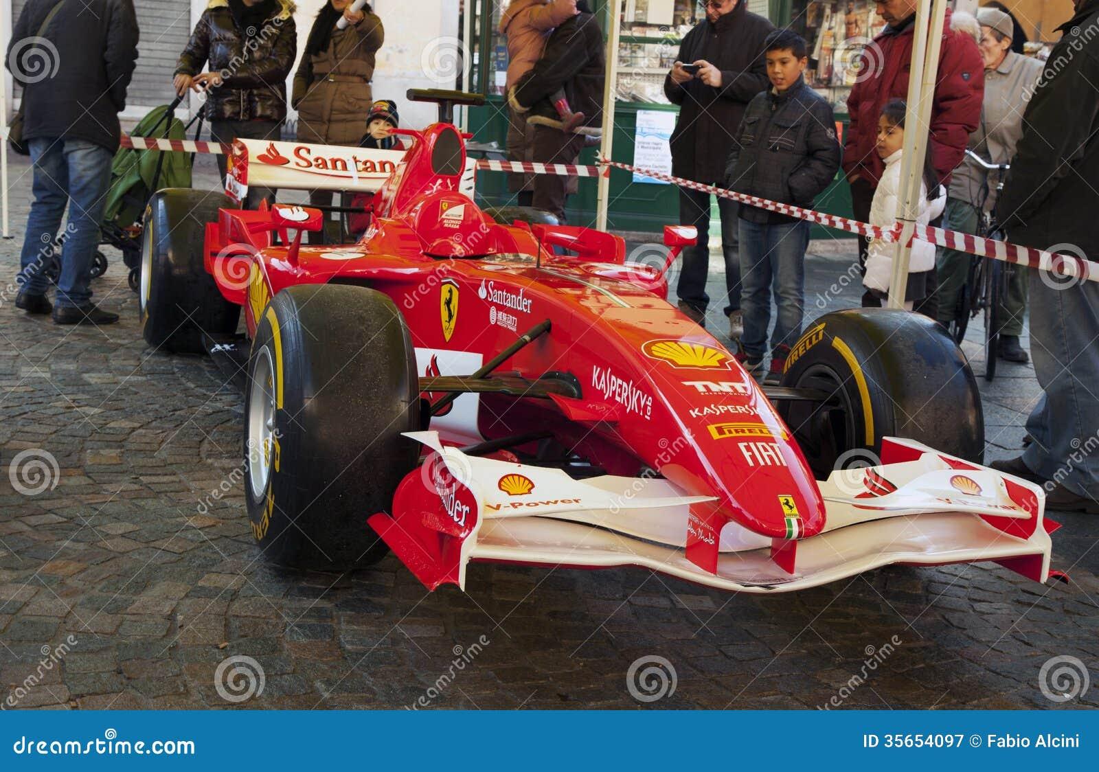 Ferrari editorial photography image 35654097 for Ferrari christmas