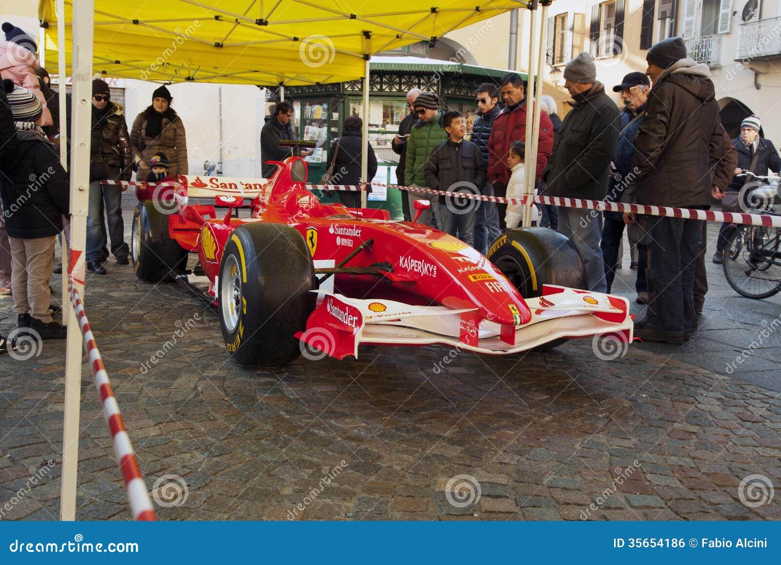 Ferrari editorial photo image 35654186 for Ferrari christmas