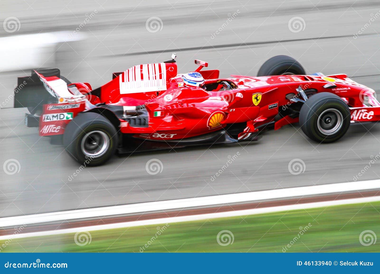 Ferrari-Dagen