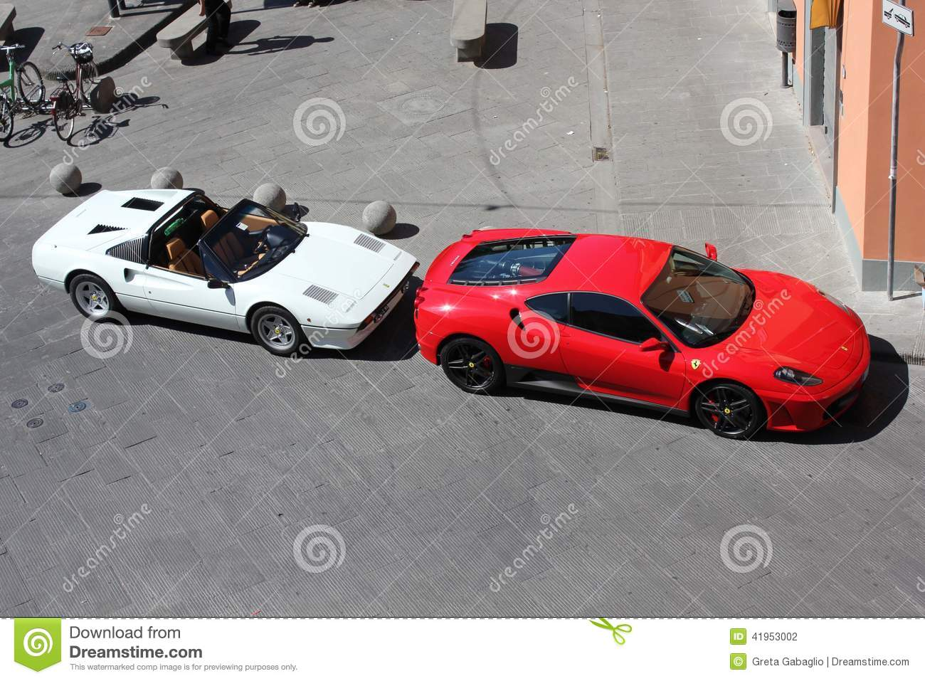 Ferrari Meeting Editorial Photography Image Of Fast - Sports cars manufacturers