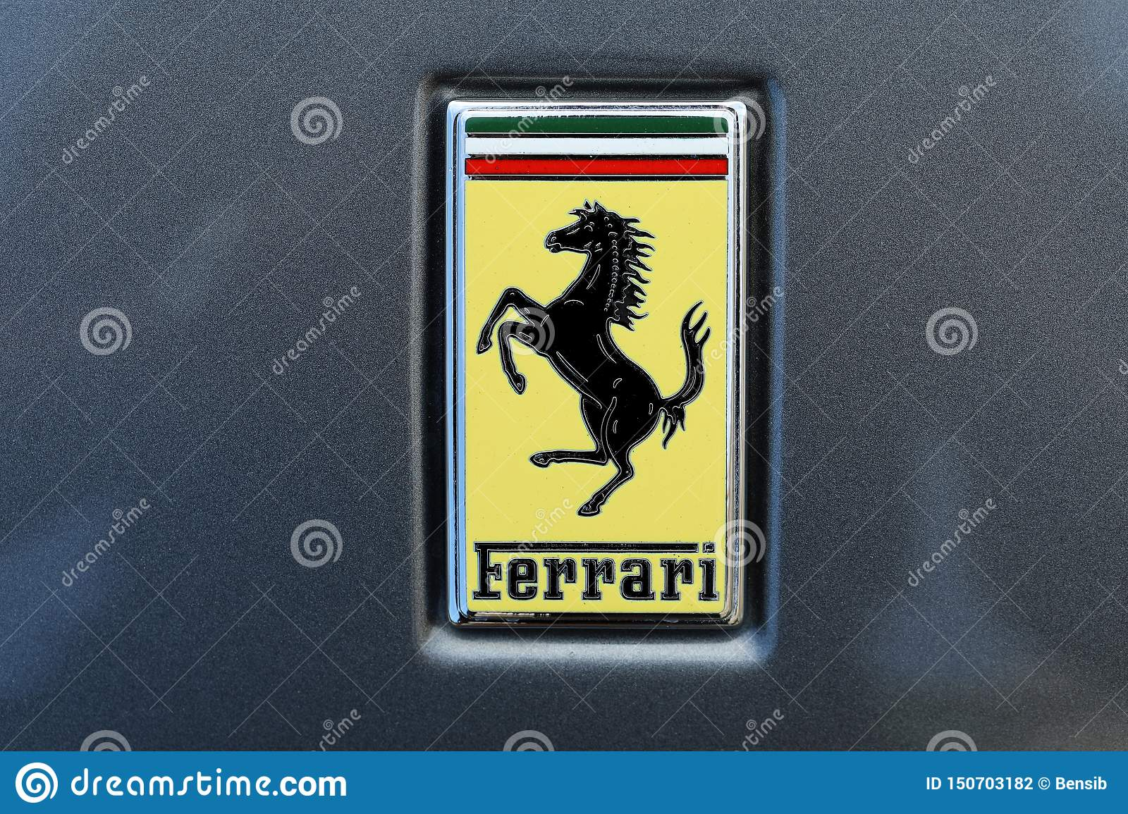 337 Ferrari Horse Prancing Photos Free Royalty Free Stock Photos From Dreamstime