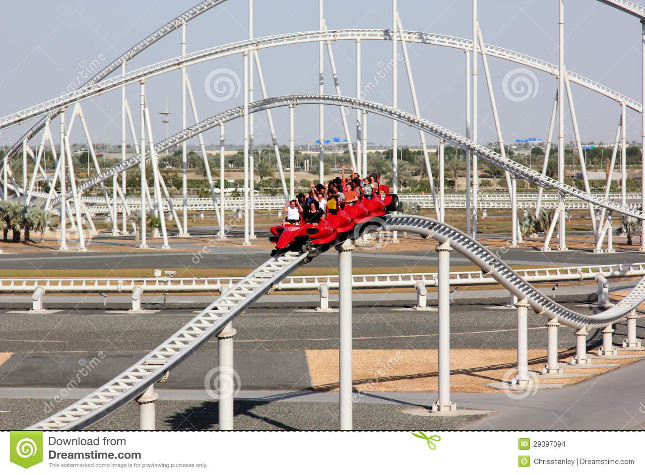 rollers ferrari roller coaster. Cars Review. Best American Auto & Cars Review