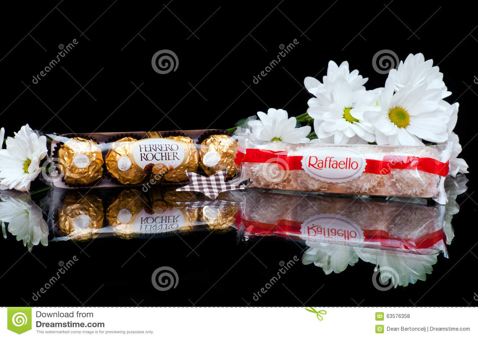 Ferrero Rocher Stock Symbol Image Collections Definition Of Symbolism T24 Coklat 24pcs And Raffaello Editorial Photo Bars
