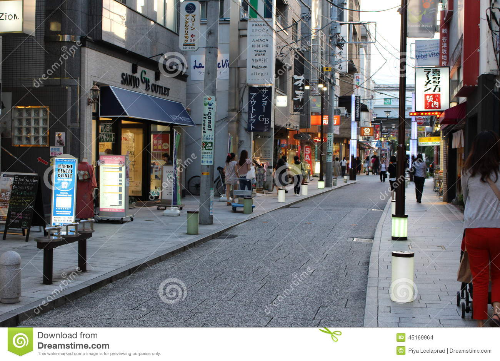 Motomachi, Yokohama - Wikipedia