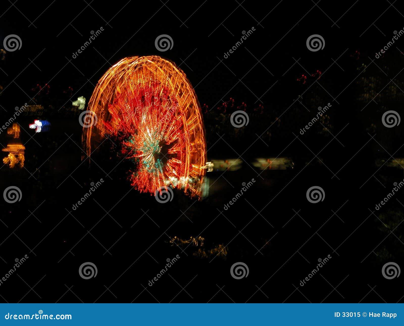 Ferriswheels
