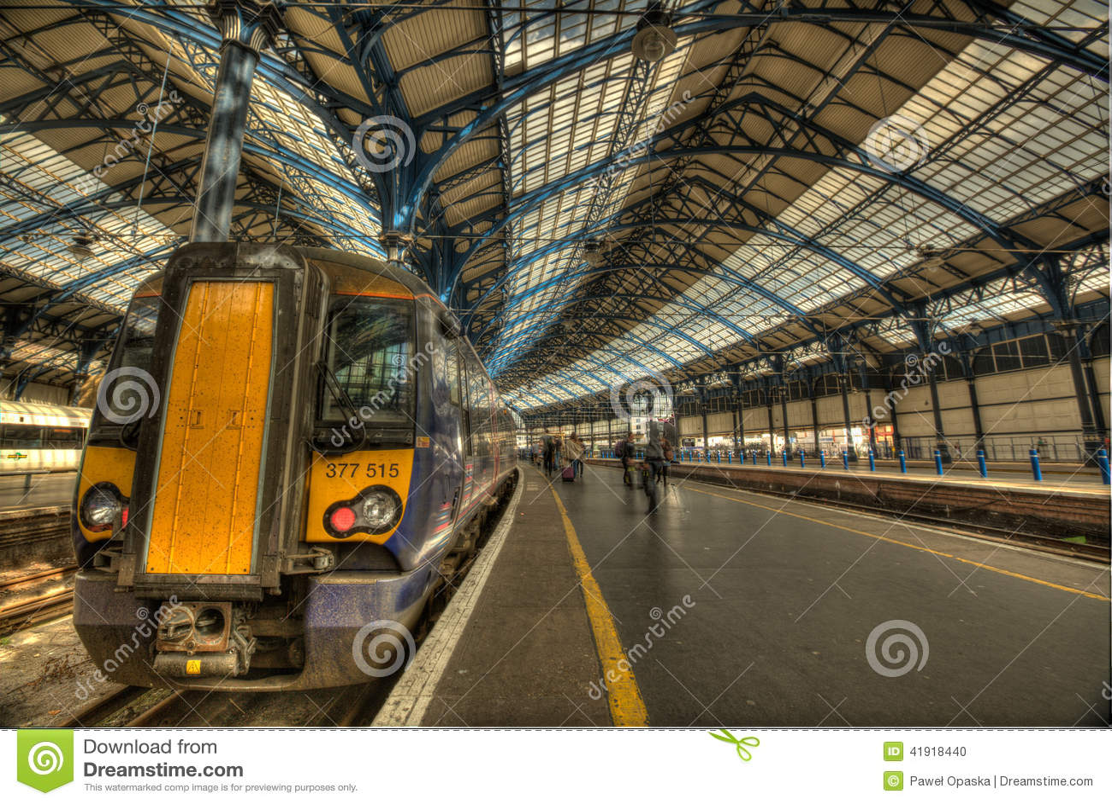 Ferrocarril de Brighton