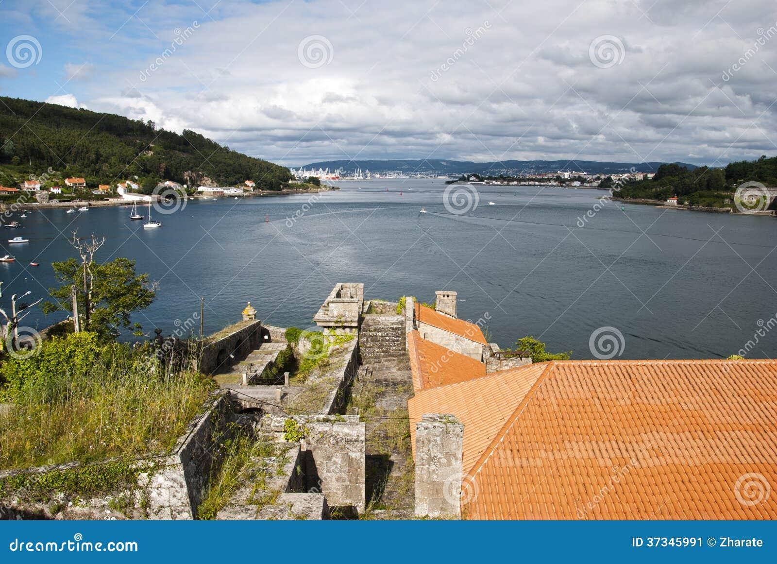Ferrol fjärd