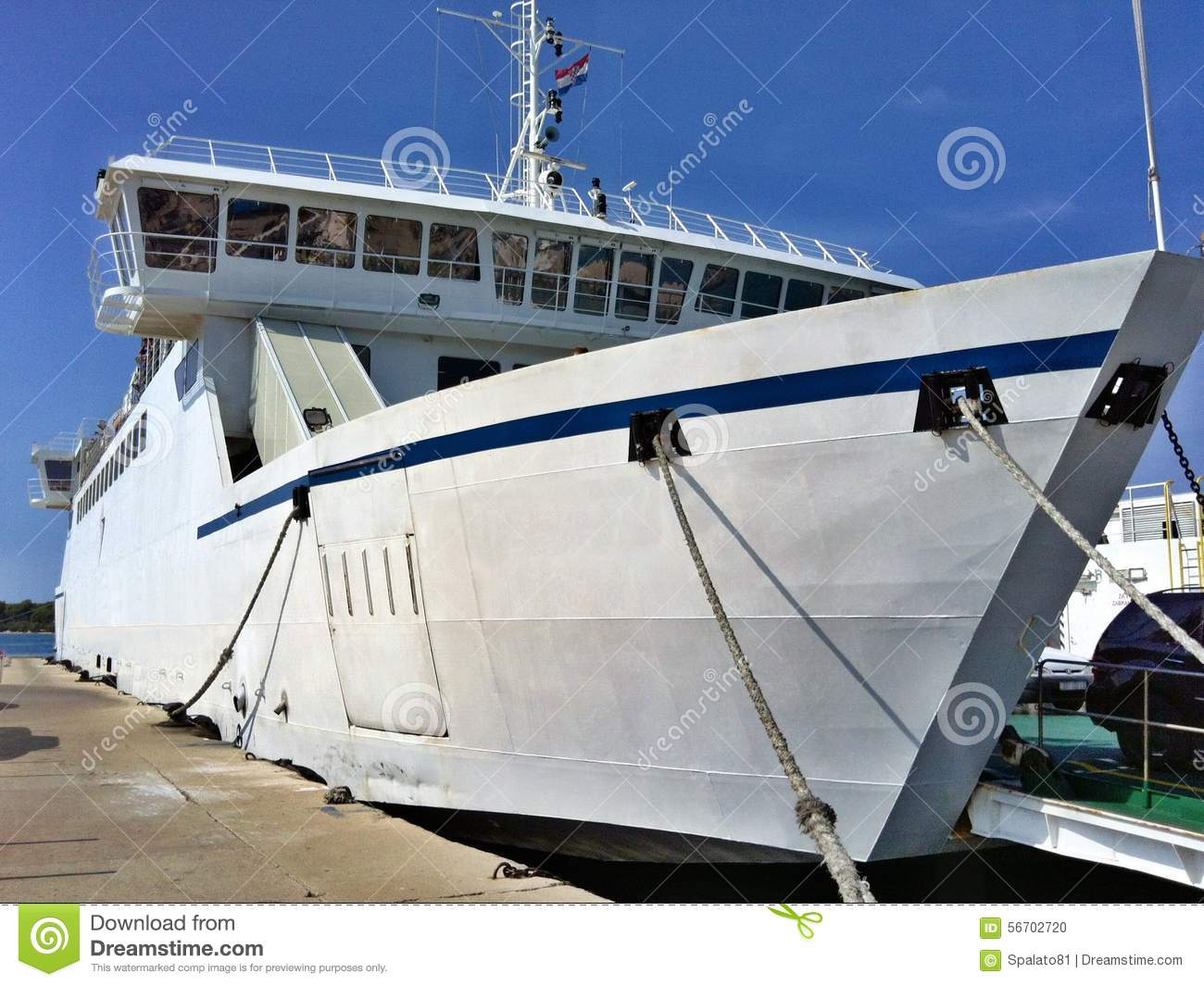 Ferry boat business plan