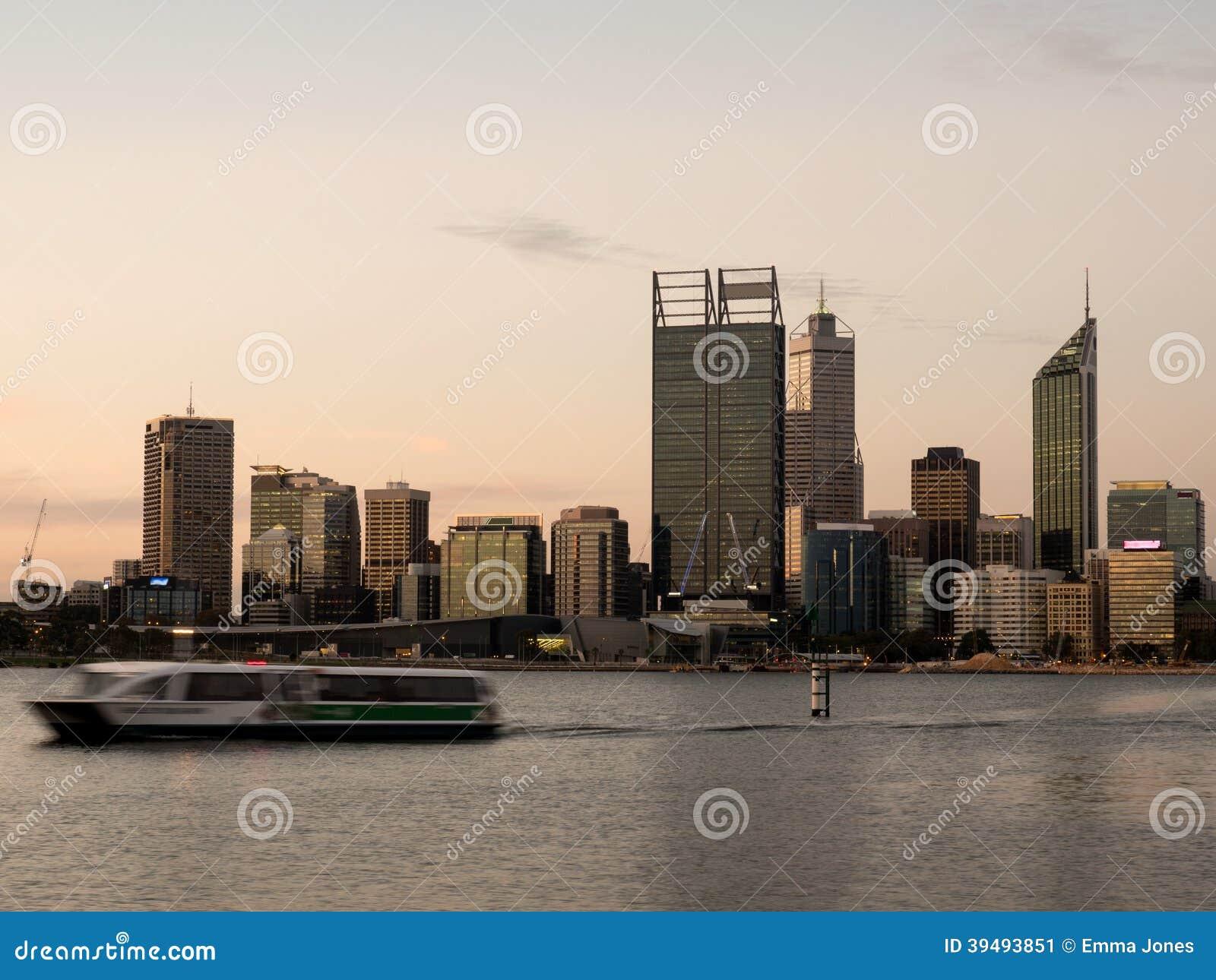 Quick date in Perth