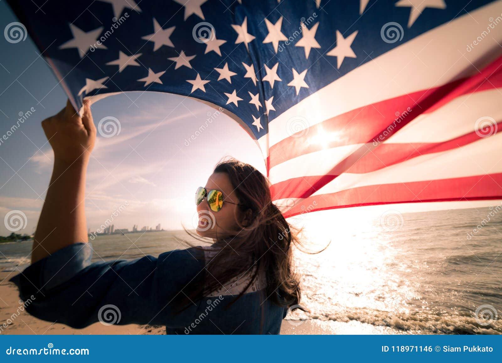 Festa dell indipendenza di U.S.A., il 4 luglio