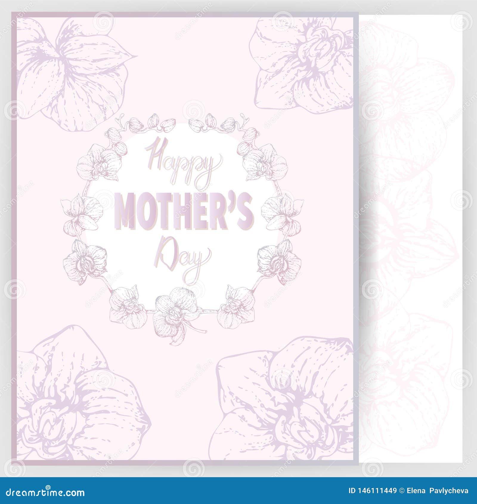 Festa della mamma felice 4