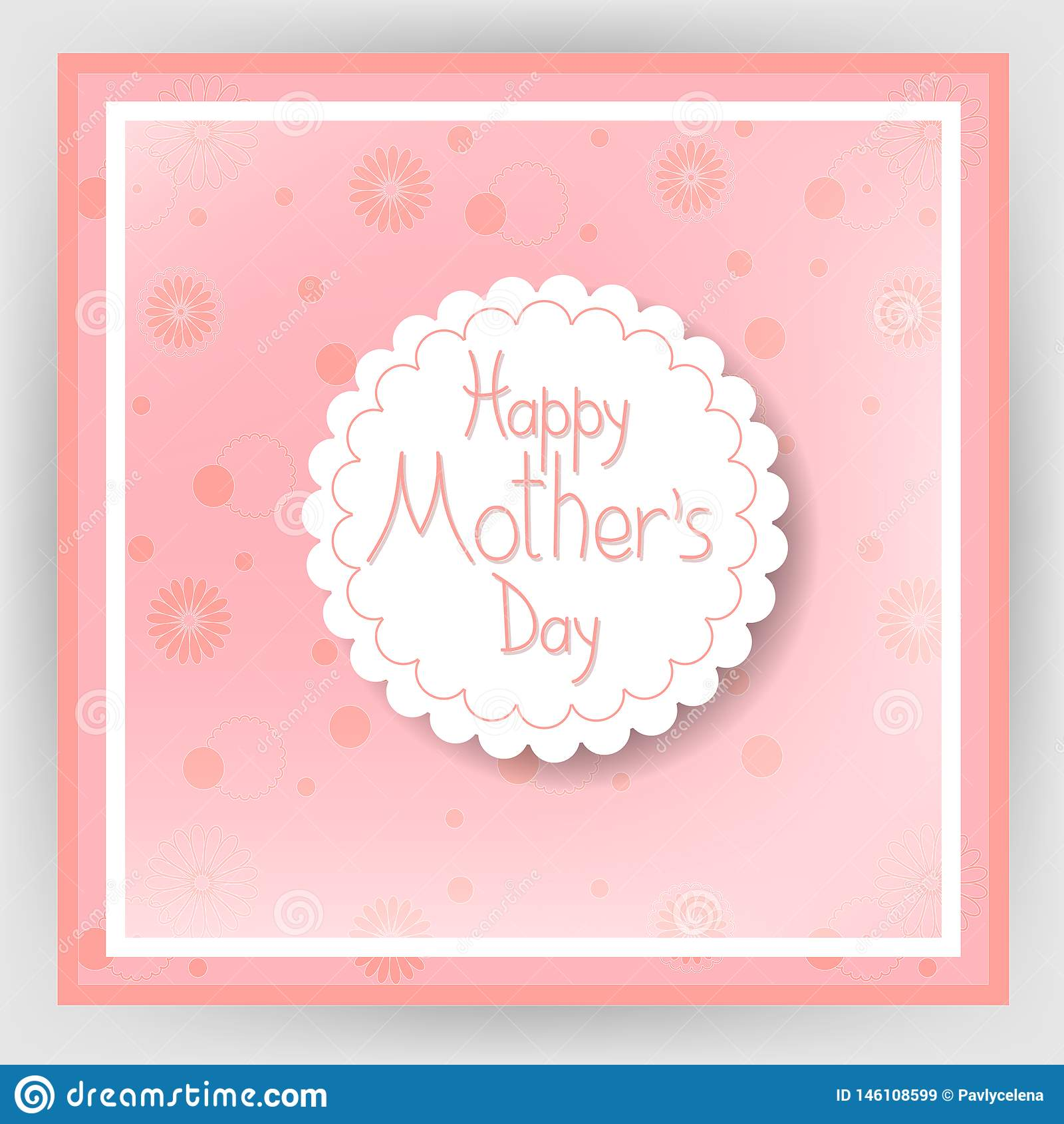 Festa della mamma felice 18