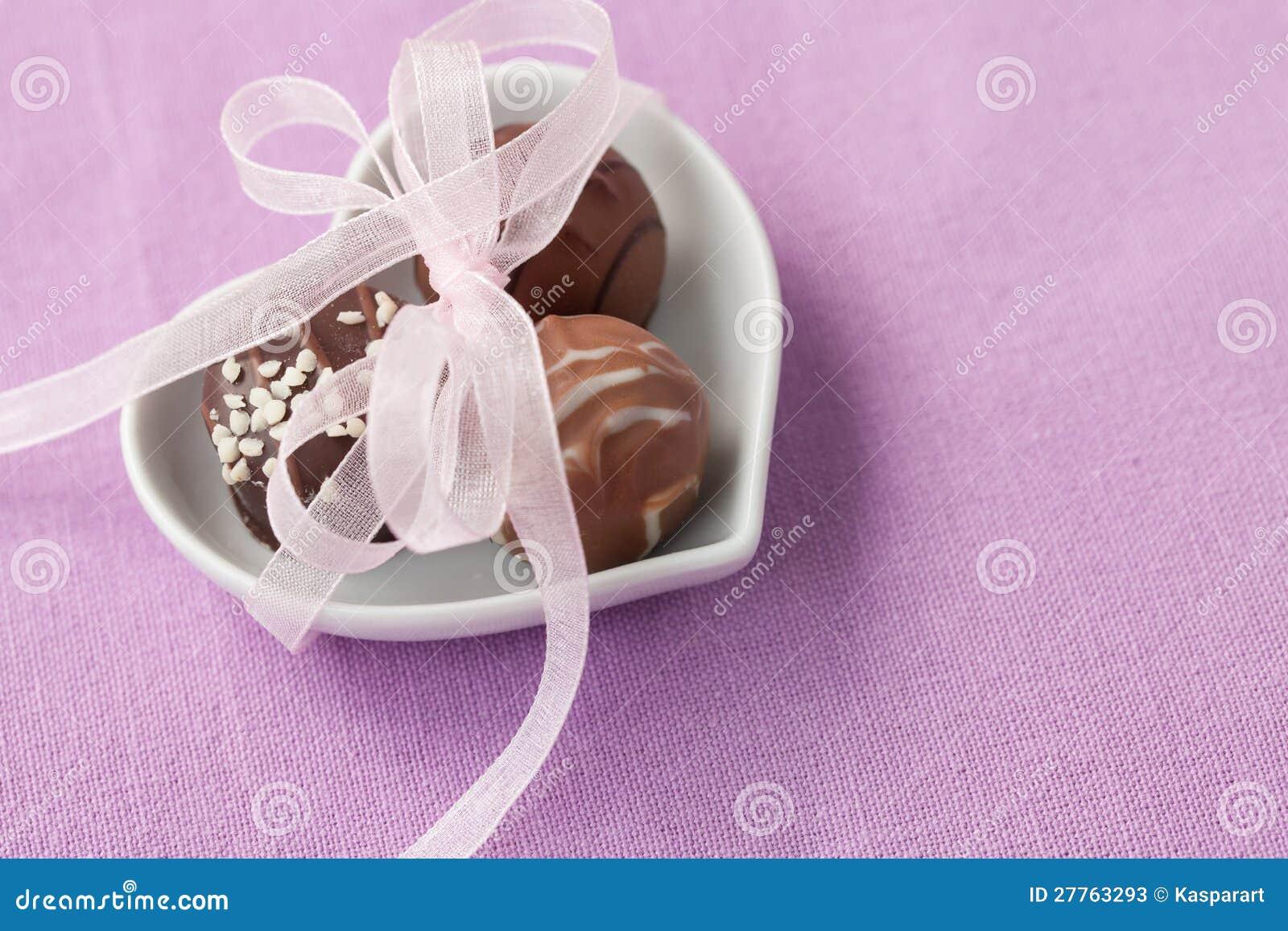 Festins de chocolat