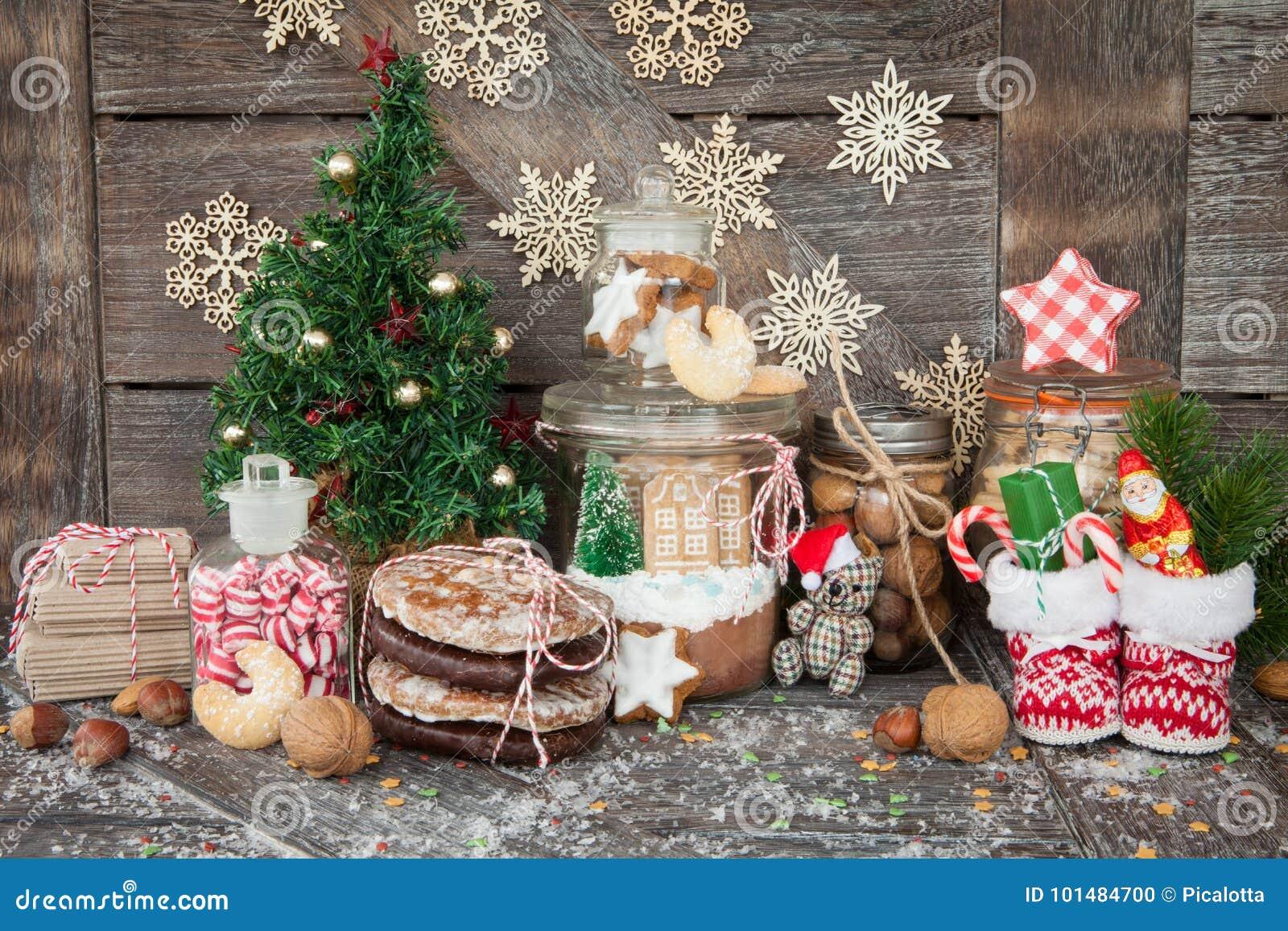 Festins pour Noël