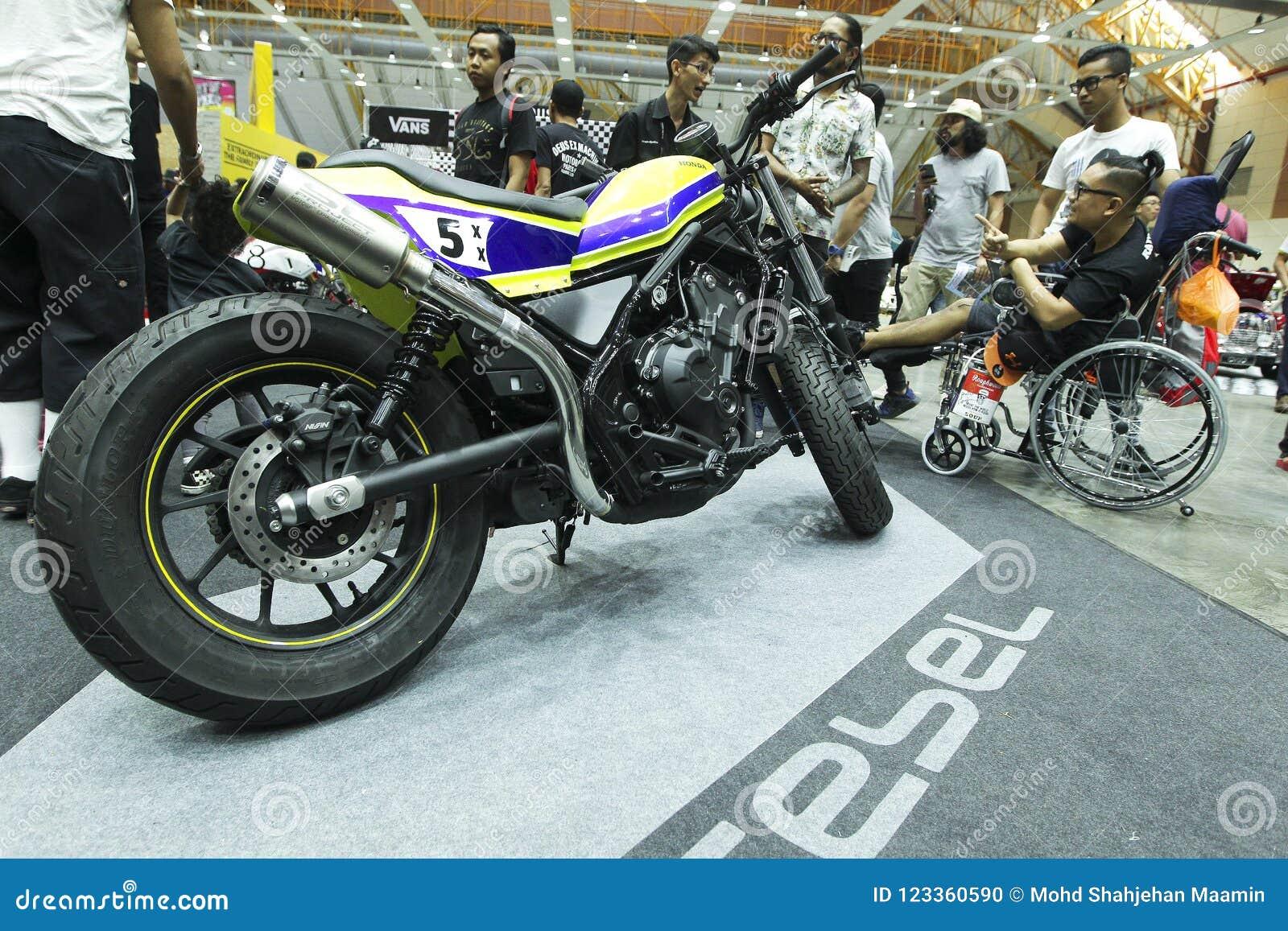 Festival Art Of Speed Malaysia