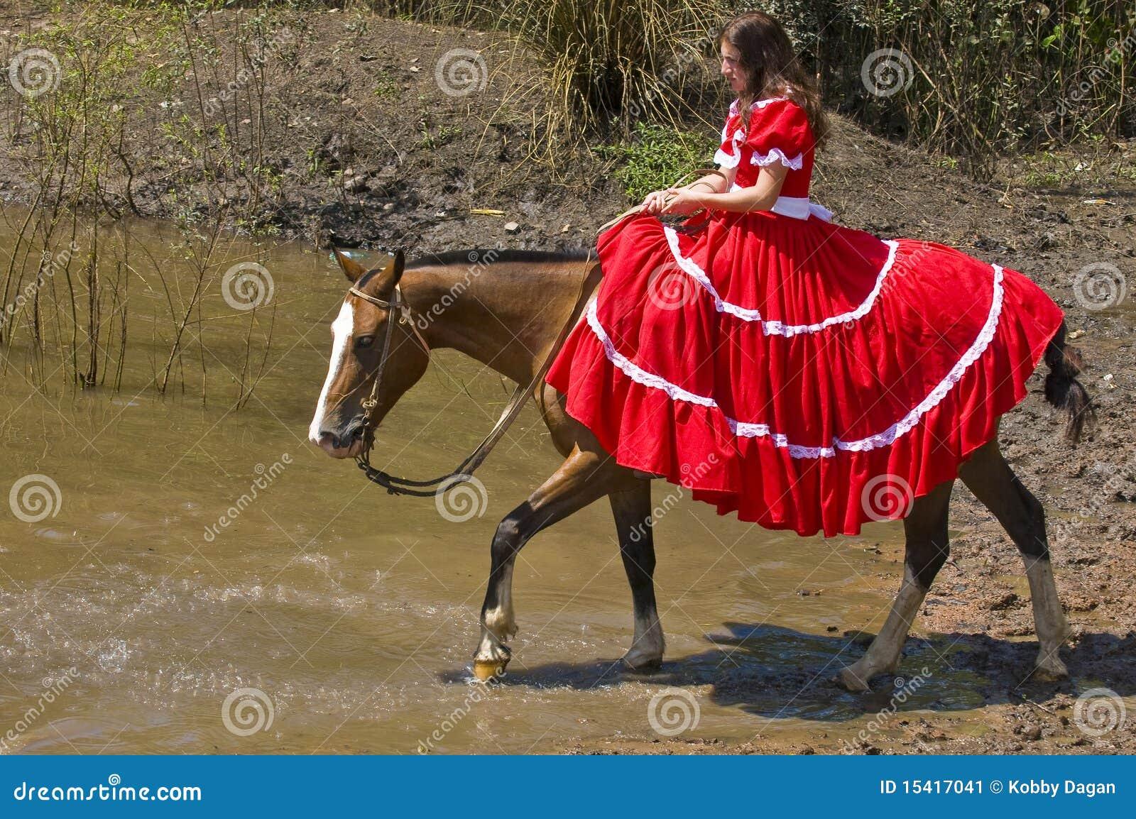 Festival de gaucho