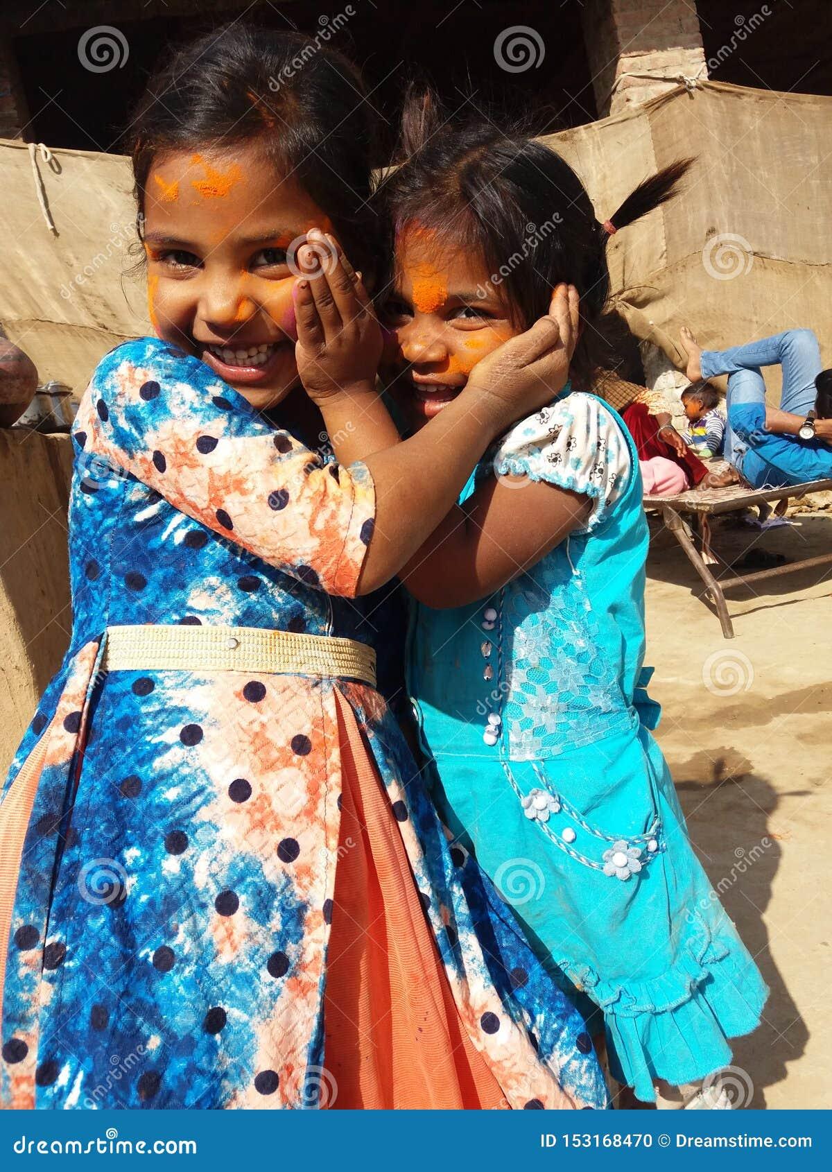 Festival de Holi d Indien
