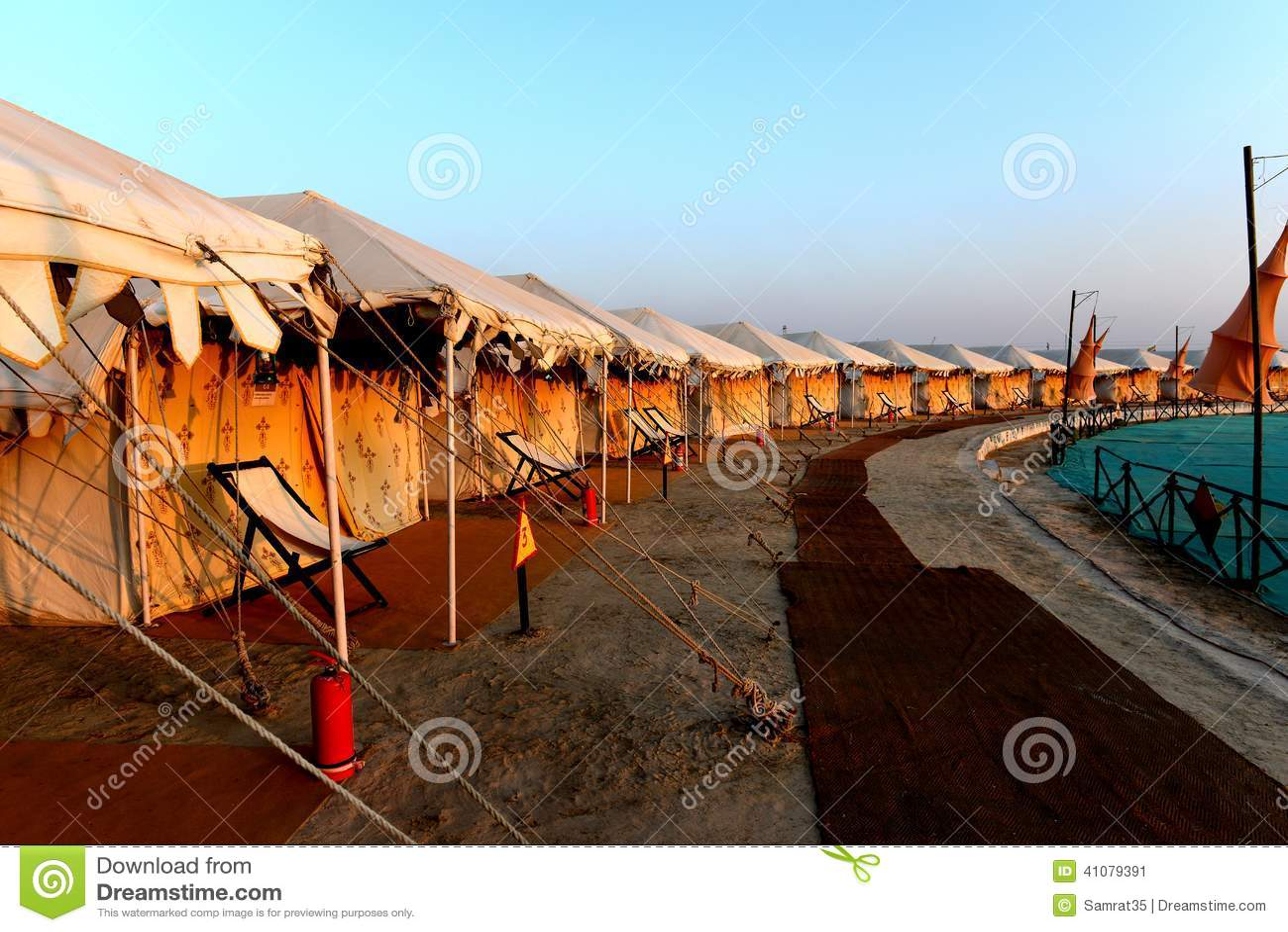 Festival de Kutch du Goudjerate