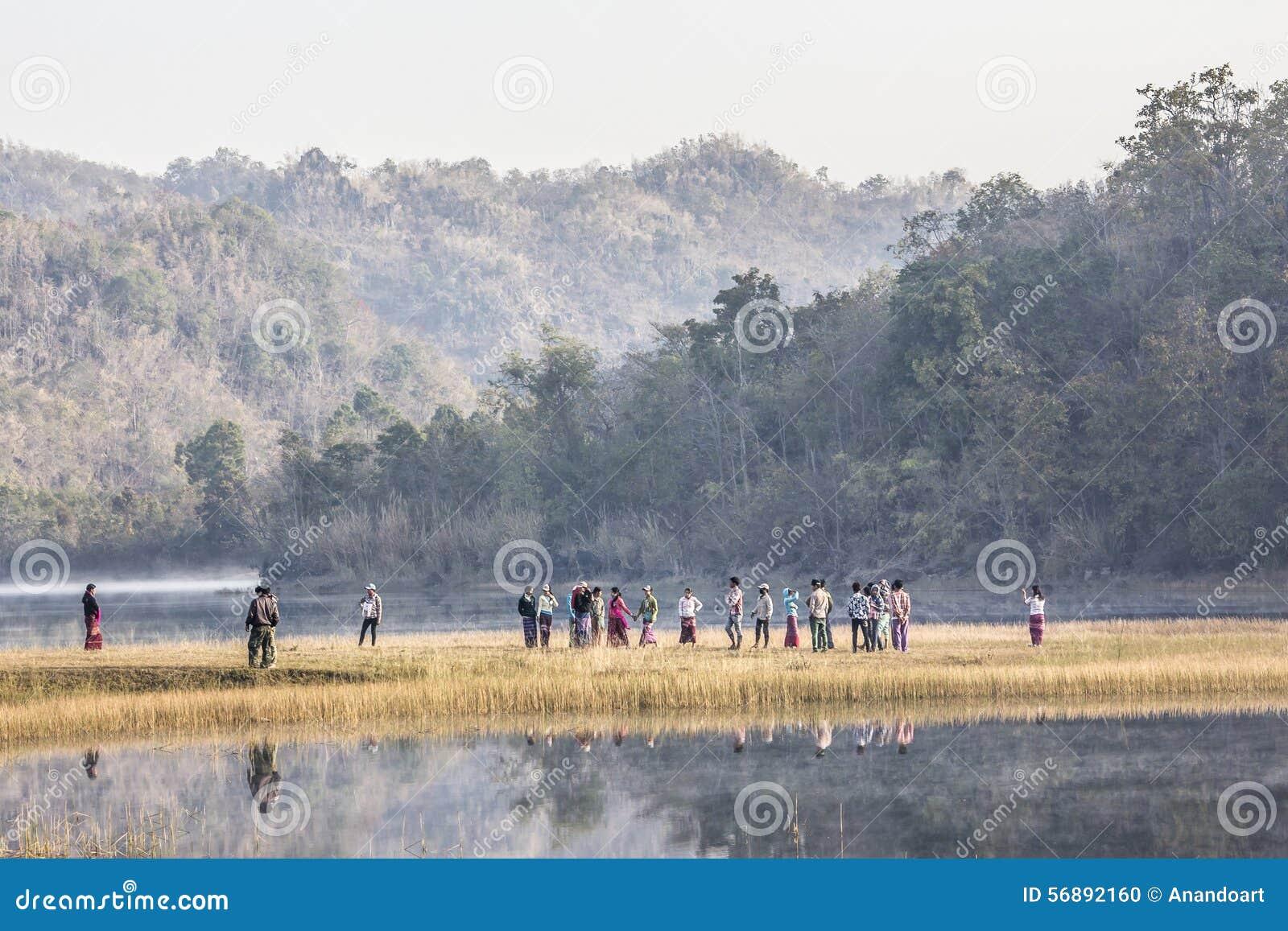 Festival de 7 lagos
