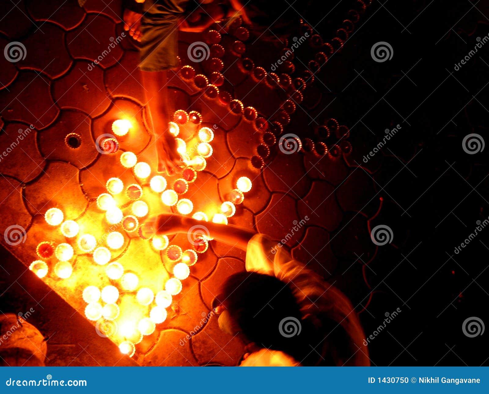 Festival de lumière