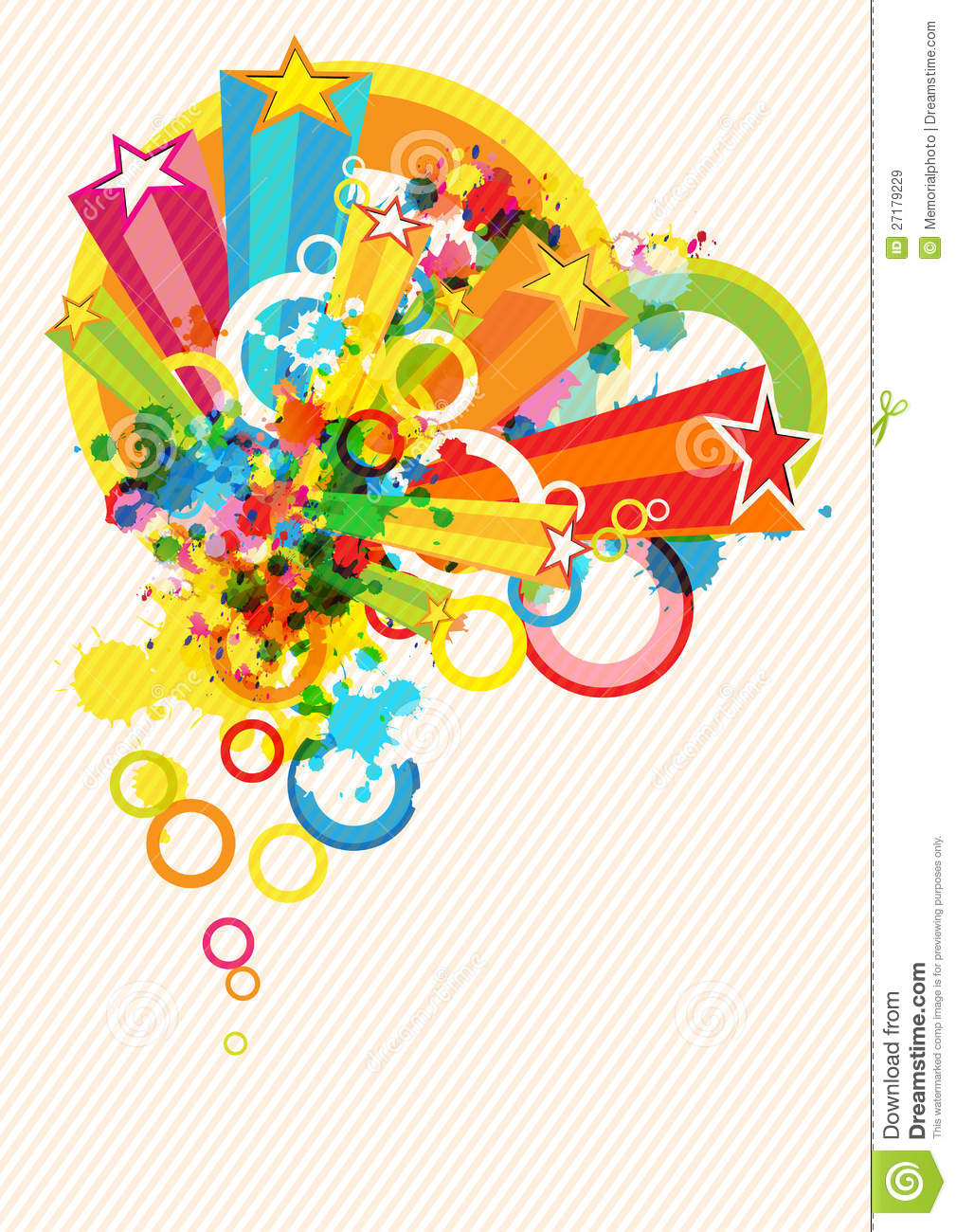 Festival decoration background royalty free stock images for Background decoration images