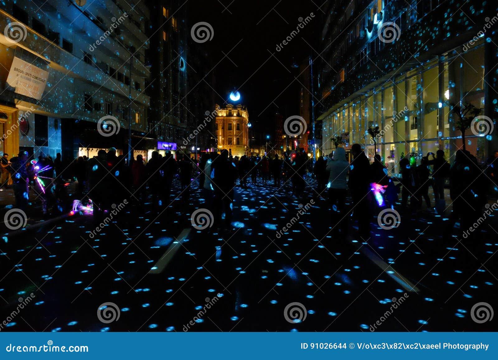 Festival 2017 del proyector