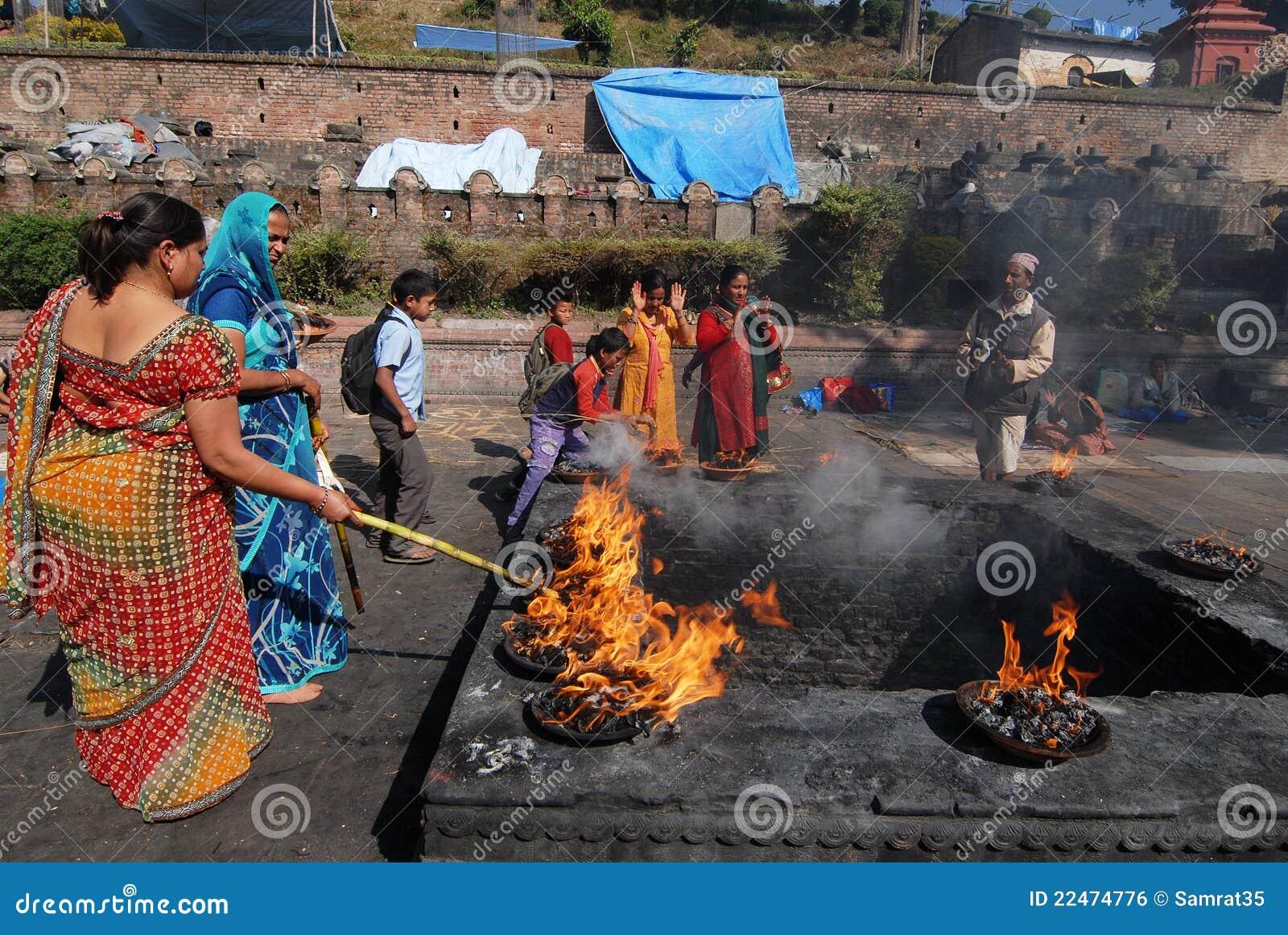 Festival du Népal