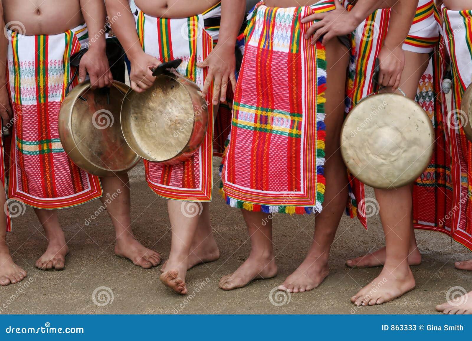 Festival filippino