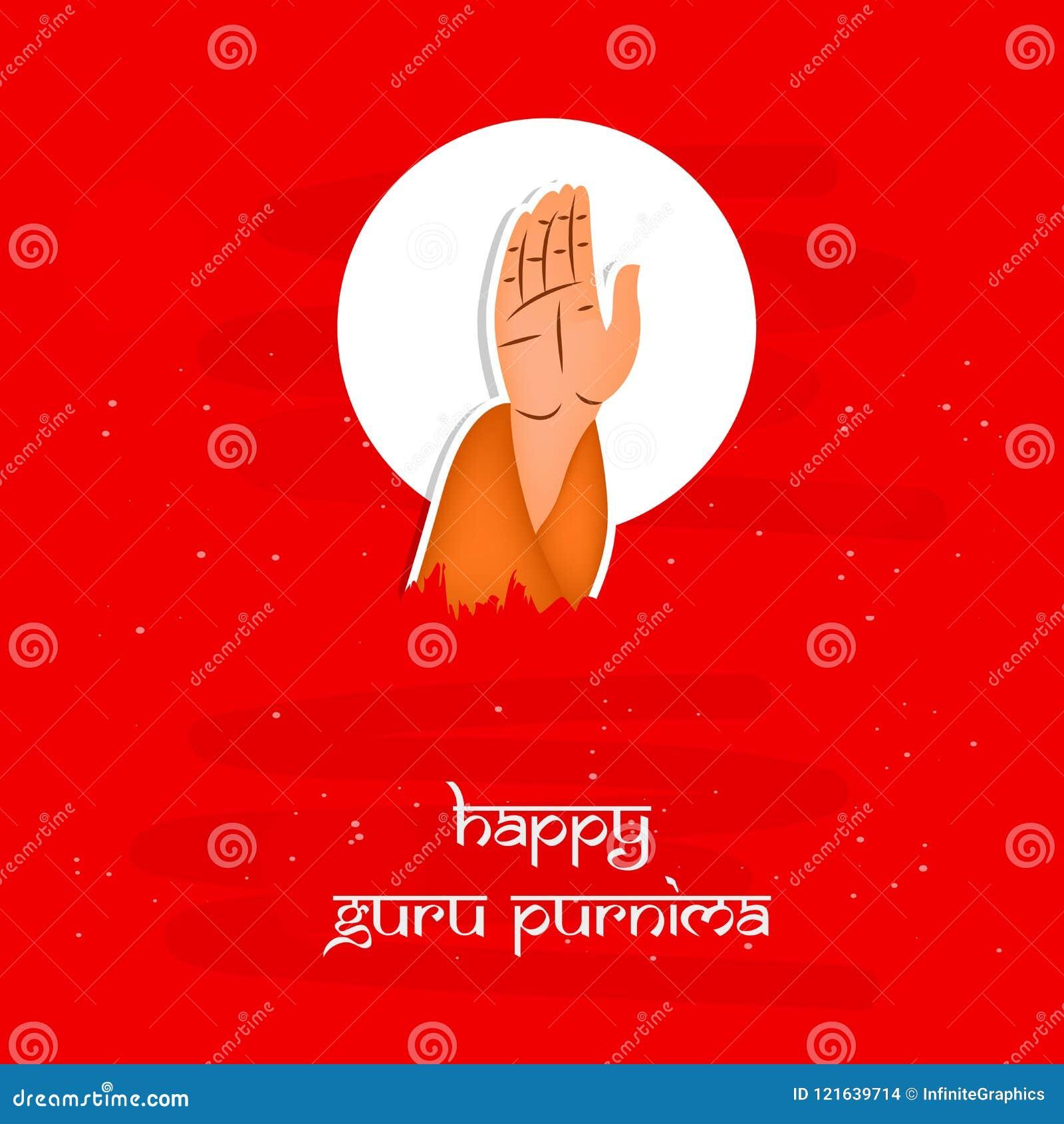 Festival hindu Guru Purnima