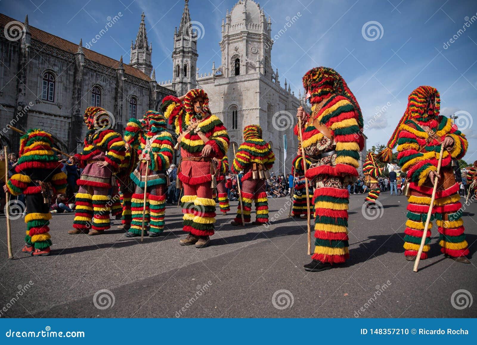 Festival international ib?rique 2019 de Costums