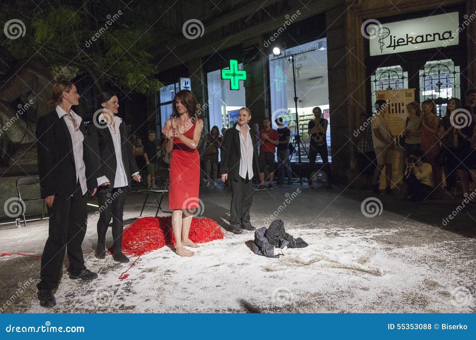 Festival internazionale del ballo contemporaneo