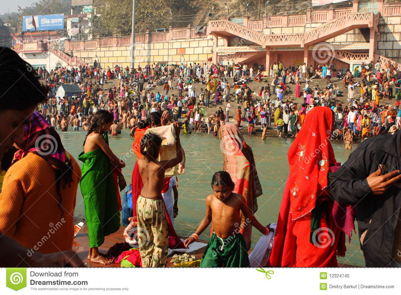 Religious Festival Makar Sankranti In India Editorial Stock Image