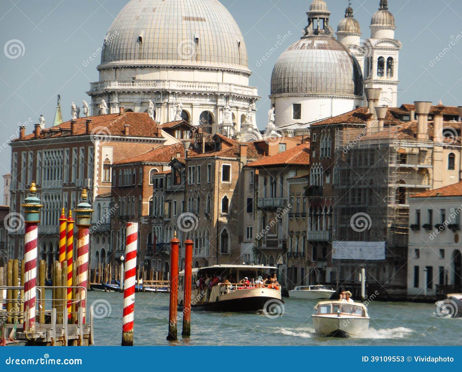 Festival van de Verlosser in Venetië