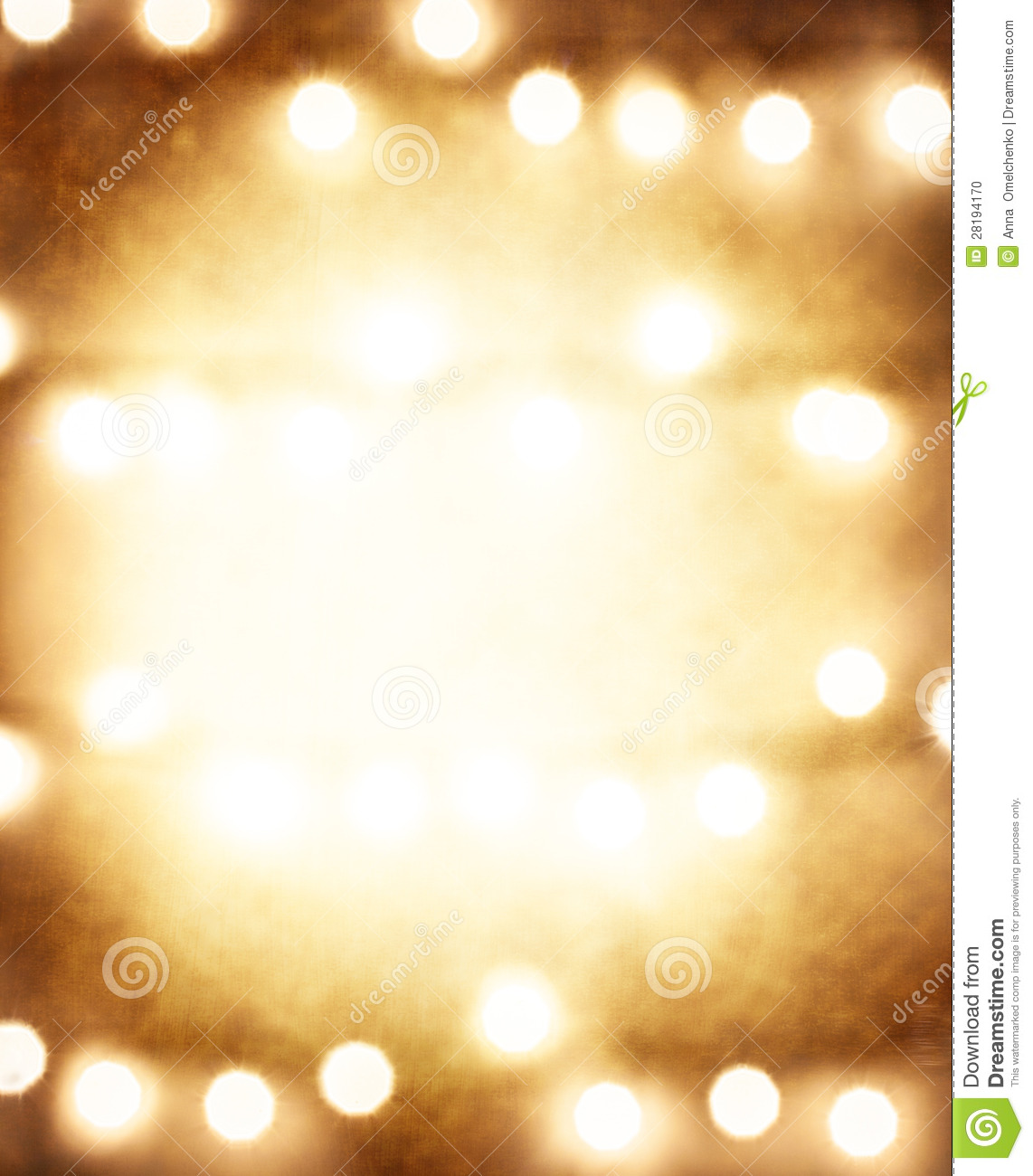 of grunge brown festive background, abstract blur backdrop, Christmas ...