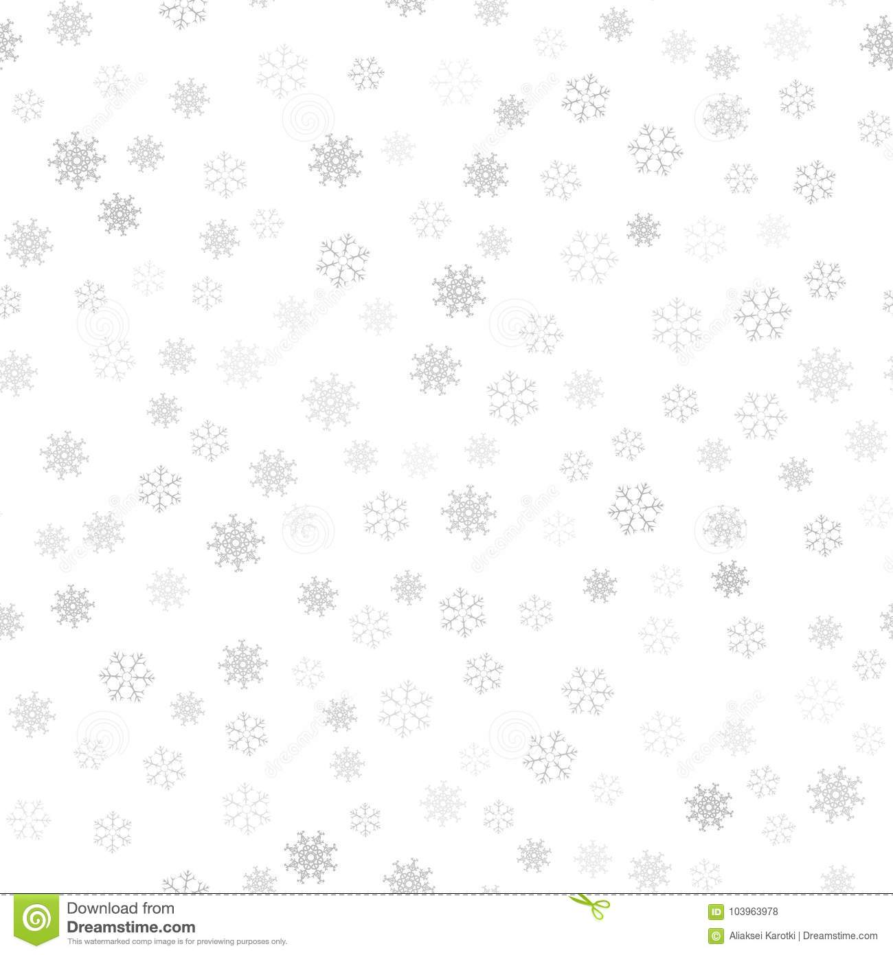 Festive christmas background of snowflakes for your design of download festive christmas background of snowflakes for your design of greeting cards greeting posters m4hsunfo