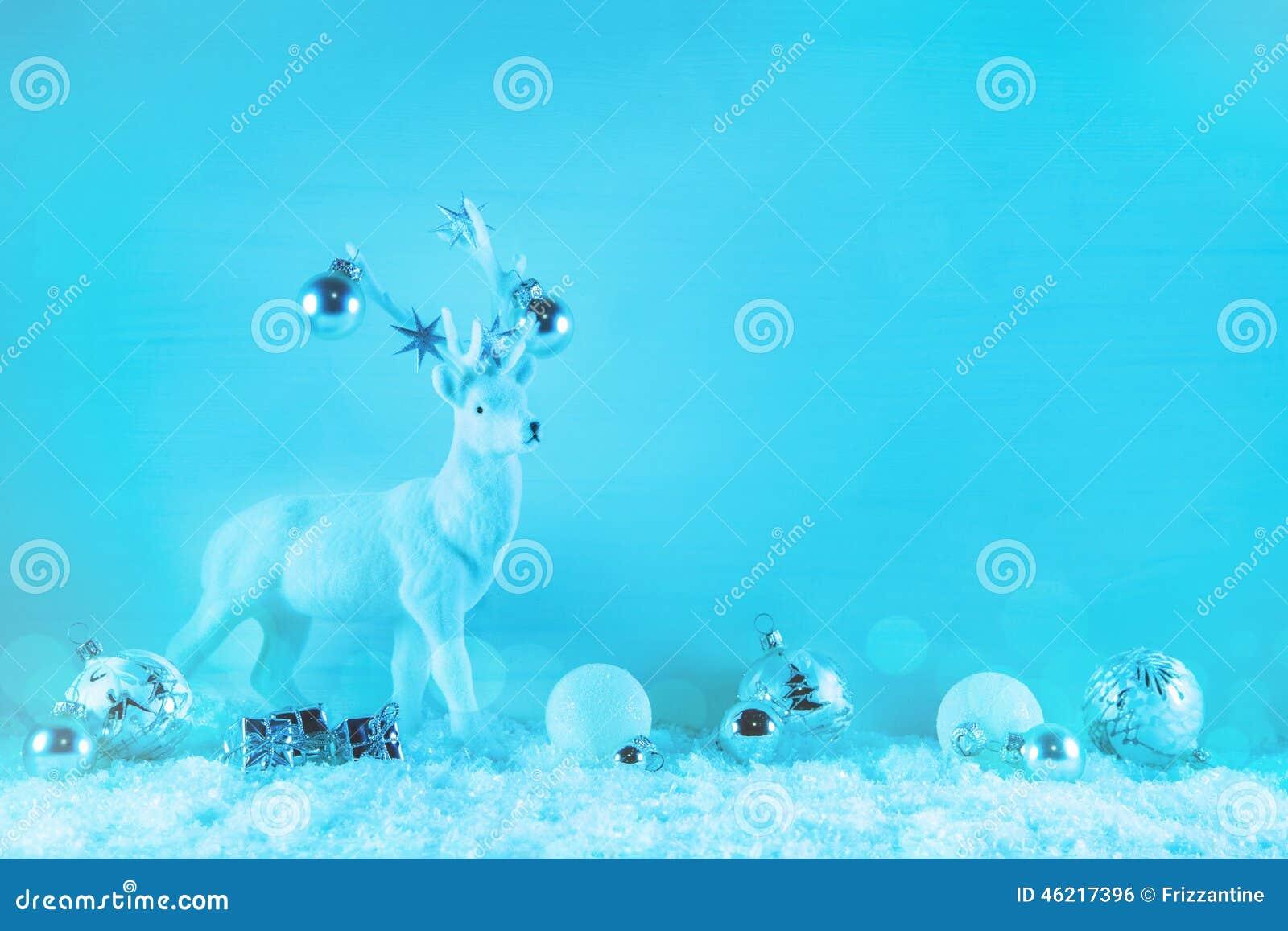 Deer Christmas Lights