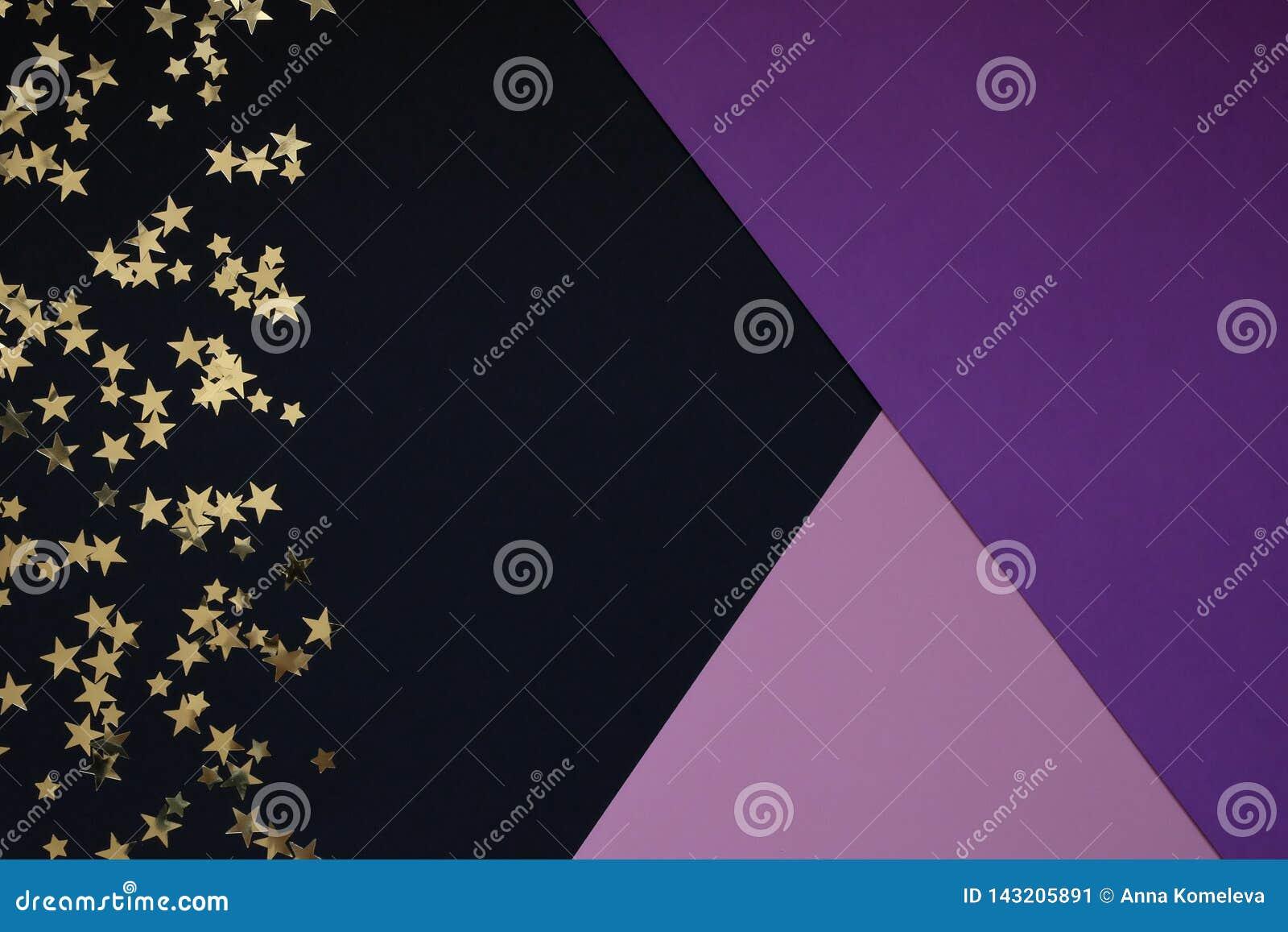 Horizontal festive background.